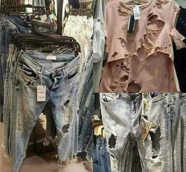 مد جدید لباس