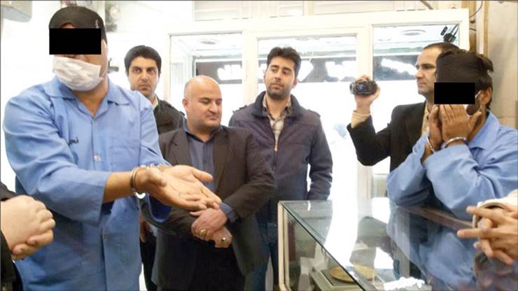 دادستان مشهد