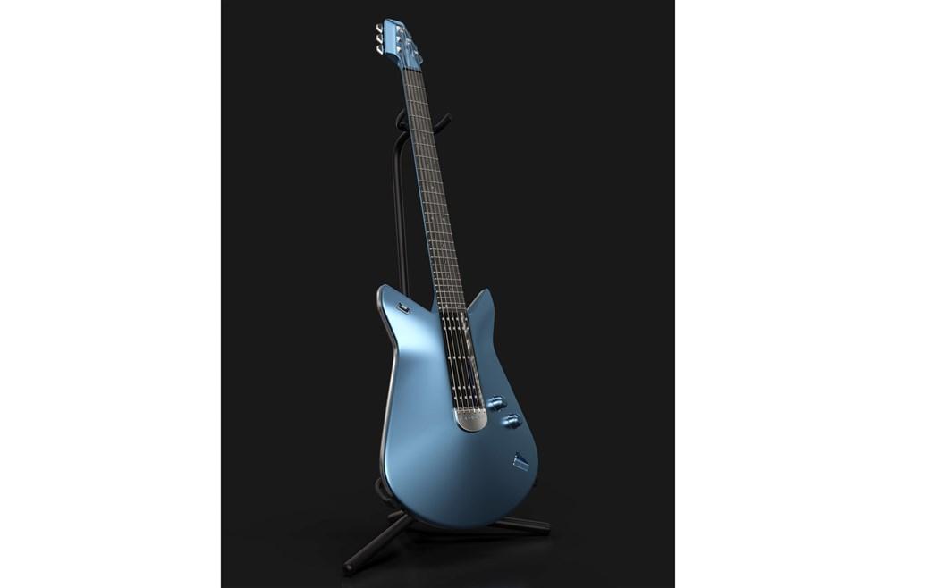 گیتار الکتریکی فورد