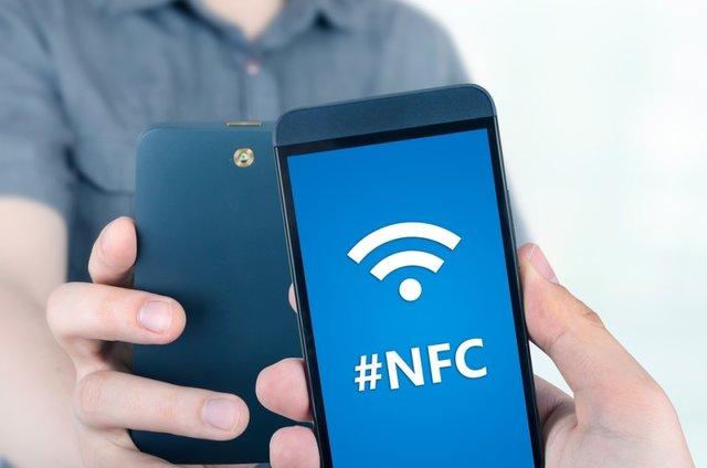 فناوری NFC گوشیهای هوشمند چه قابلیتهایی دارد؟