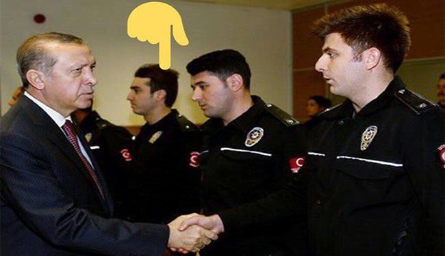 قاتل سفیر روسیه