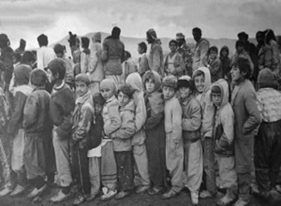 کودکان کرد