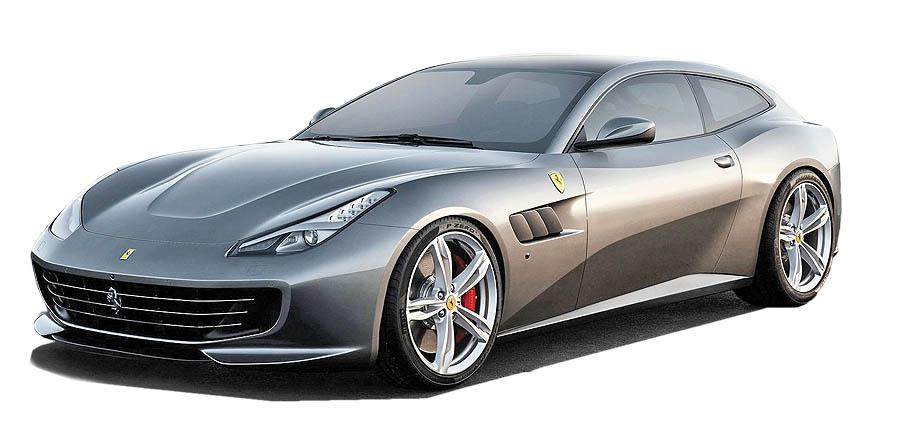 سریعترین خودروهای استاندارد جهان