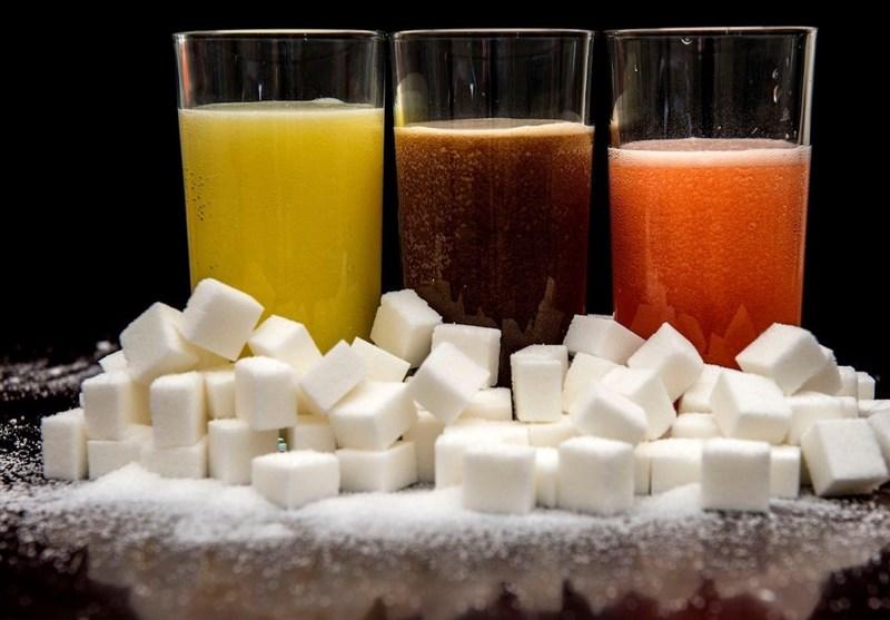نتیجه عکس مصرف نوشیدنیها و غذاهای رژیمی بر بدن