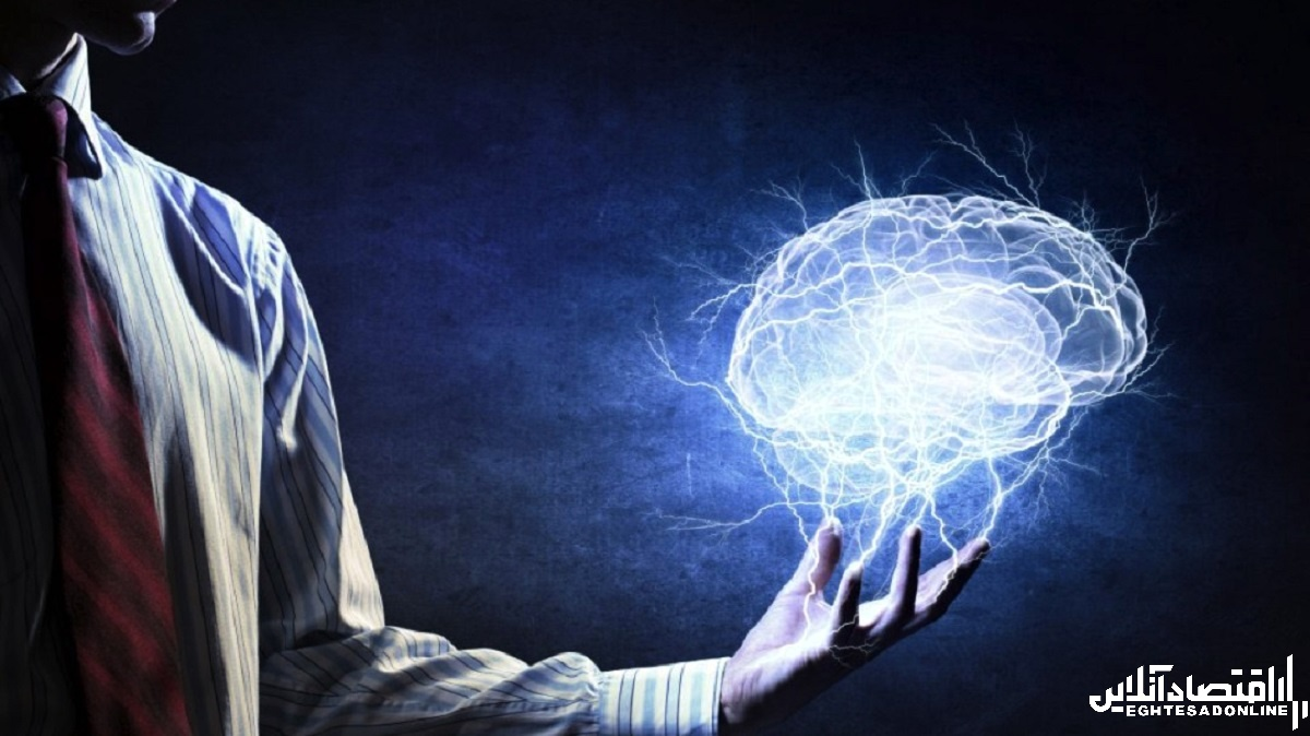 قدرت ذهن مغز انسان