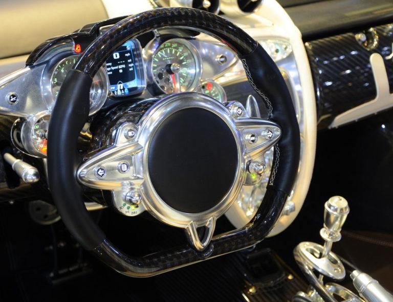 ۱۰ فرمان تاریخی اتومبیل