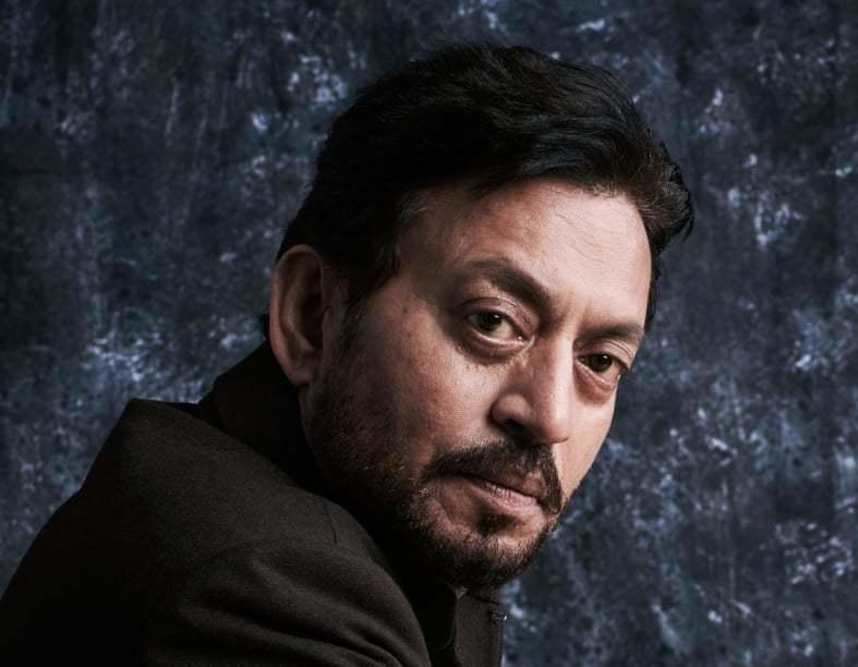 عرفان خان