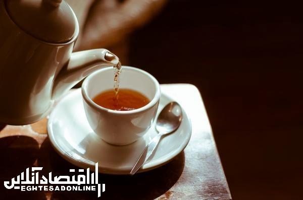 چای دمنوش