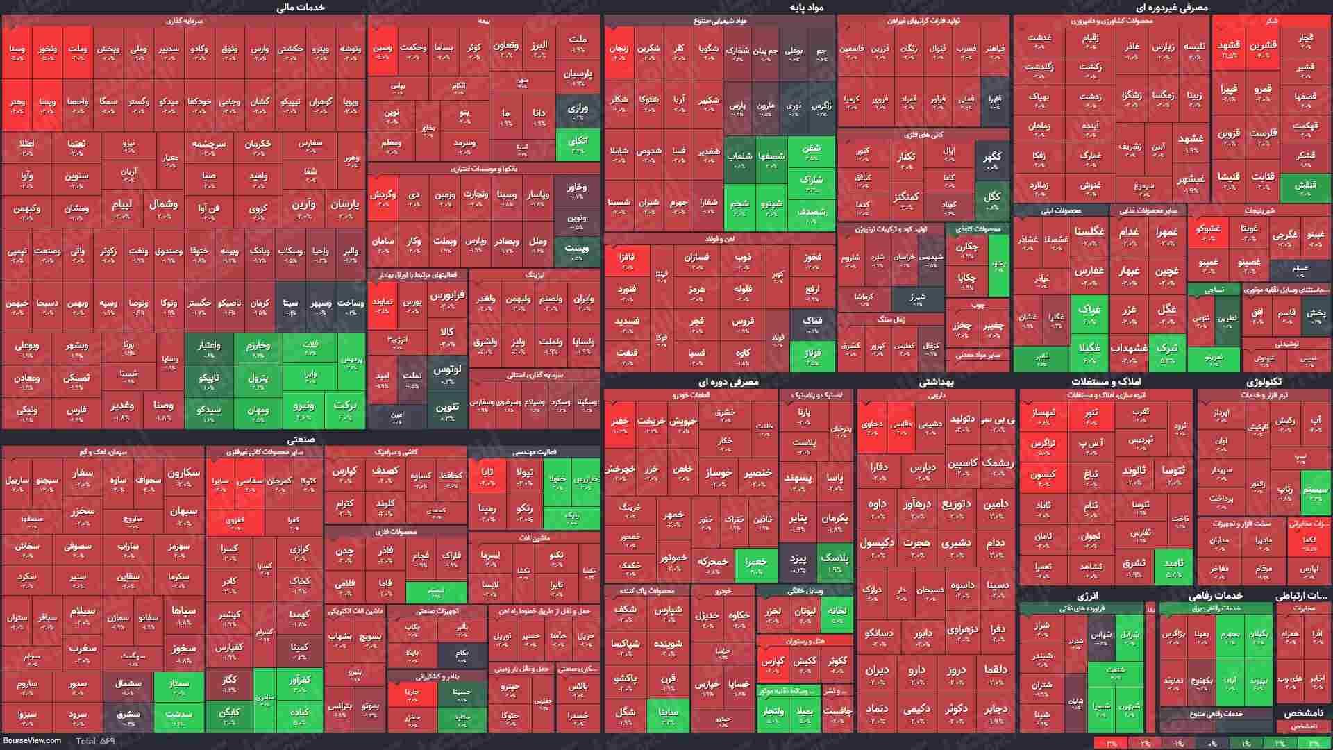 نقشه بازار LQ 99.12.16