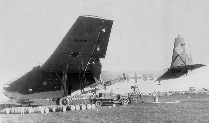 هواپیمای غولپیکر