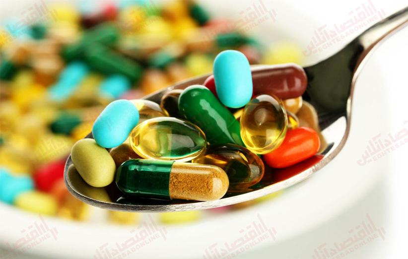 مکمل دارویی