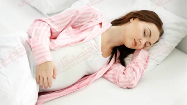 خستگی-بارداری-چیست