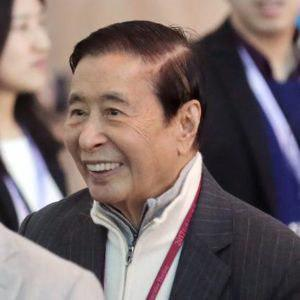 لی شاو کی (Lee Shau Kee)