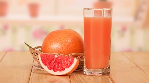آب میوه گریپ فروت