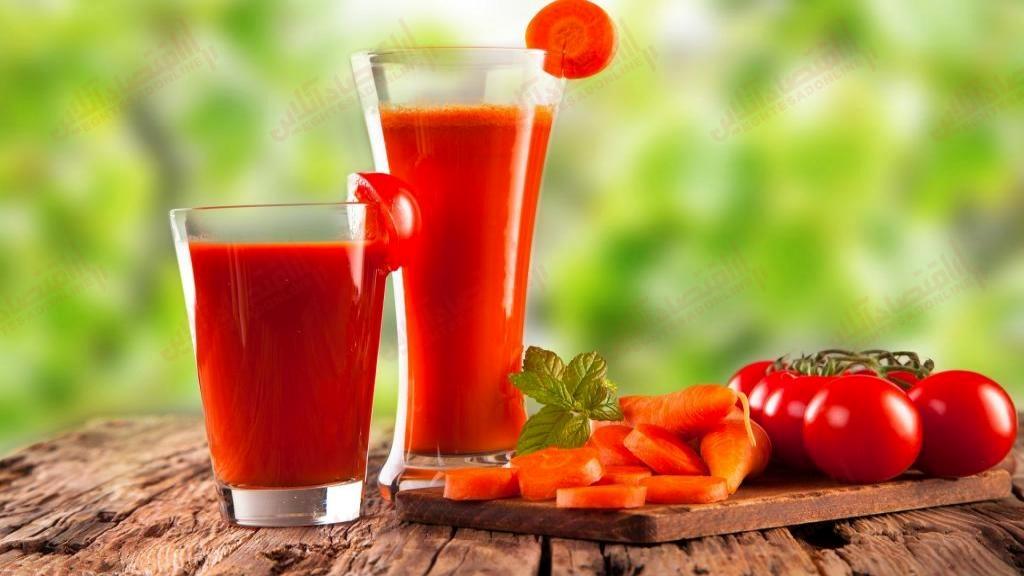 گوجه و هویج