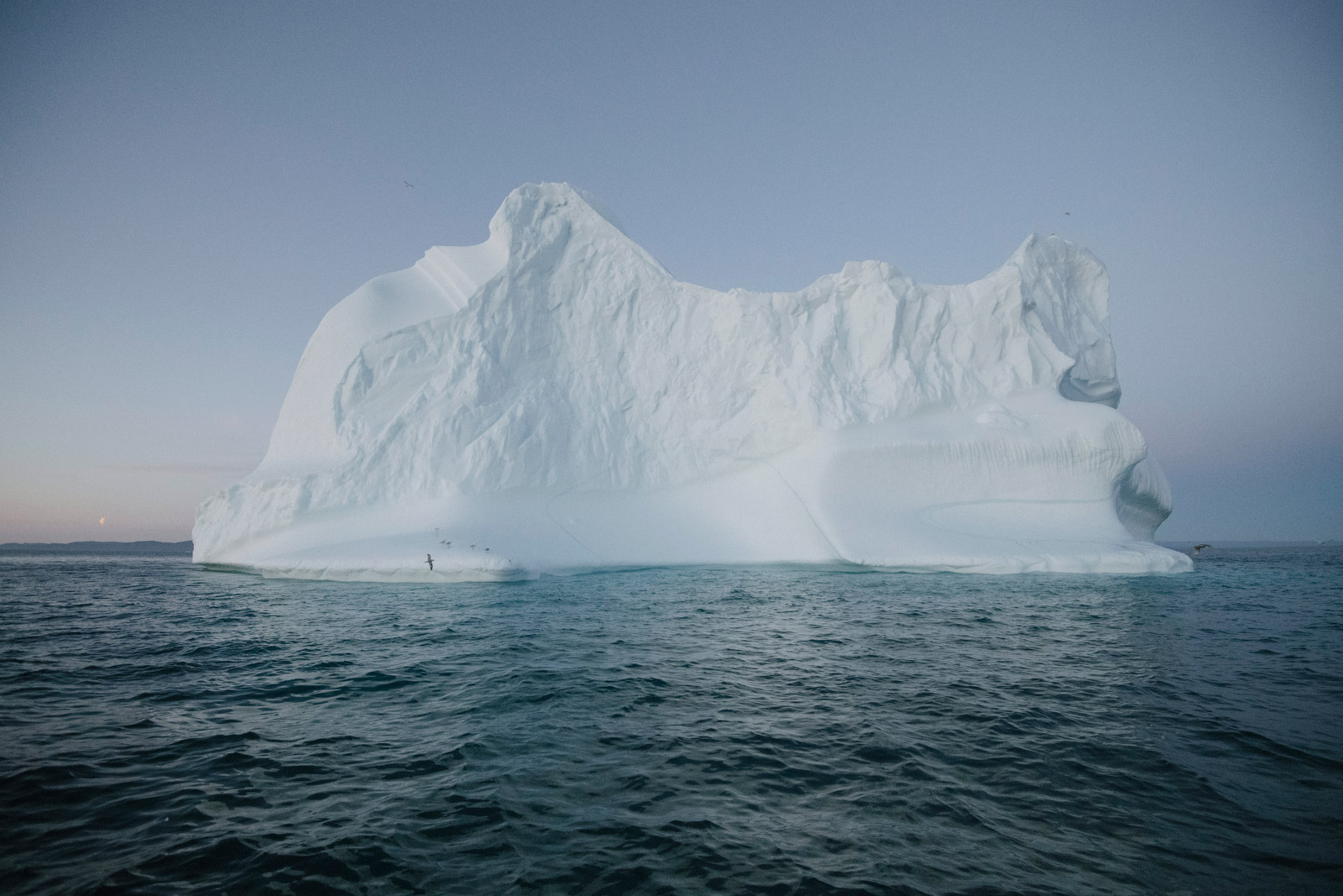 نگاهی به سرزمین گرینلند