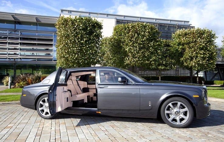 پایگاه خبری آرمان اقتصادی 9 درازترین خودروهای تاریخ جهان +عکس