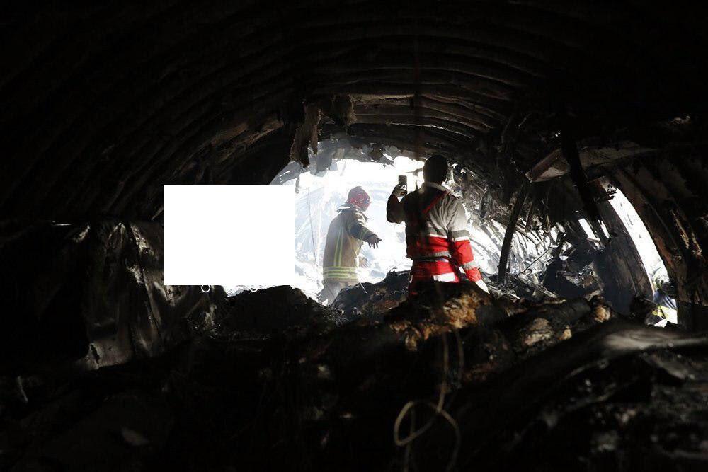 سقوط هواپیماها