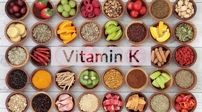 Vitamin-k-ویتامین-k