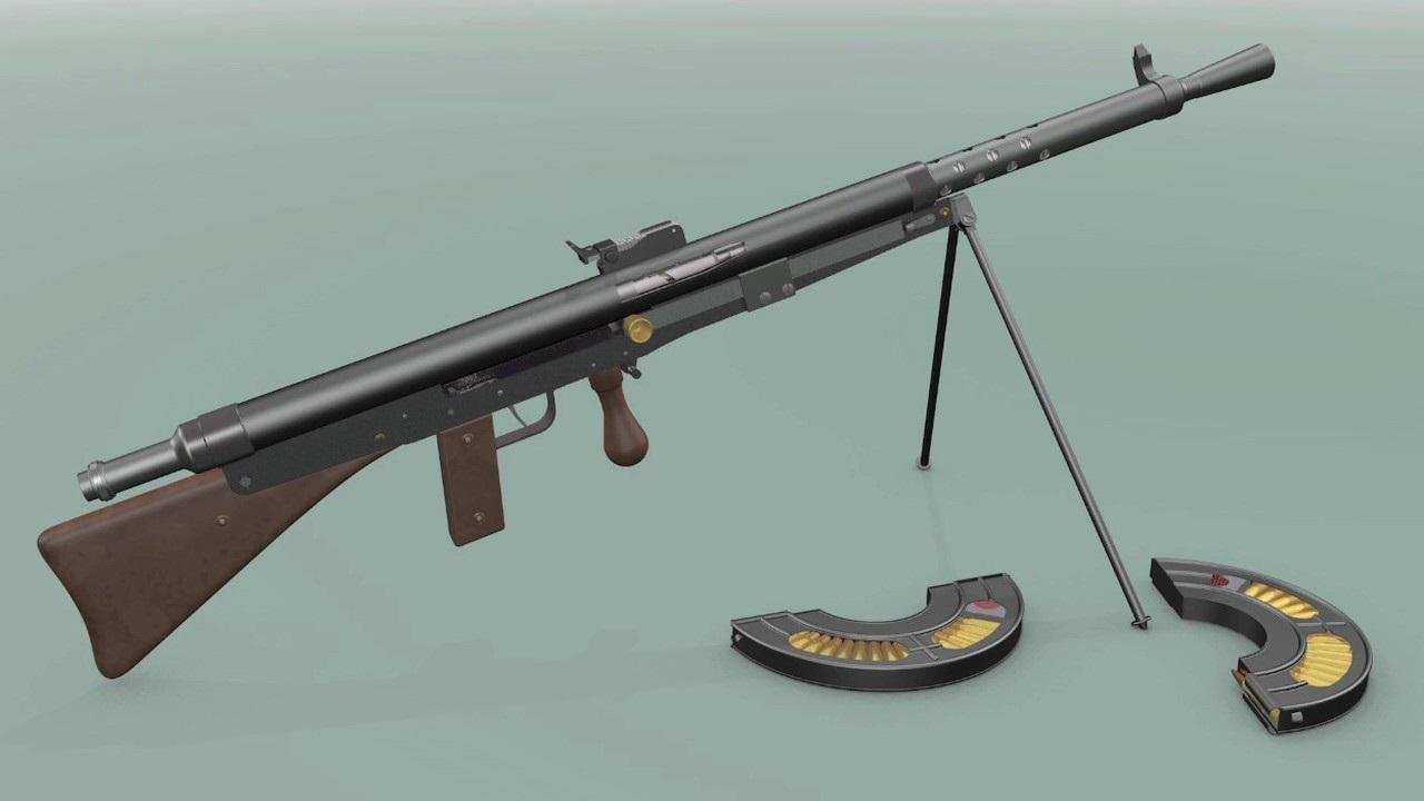 سلاح جنگی
