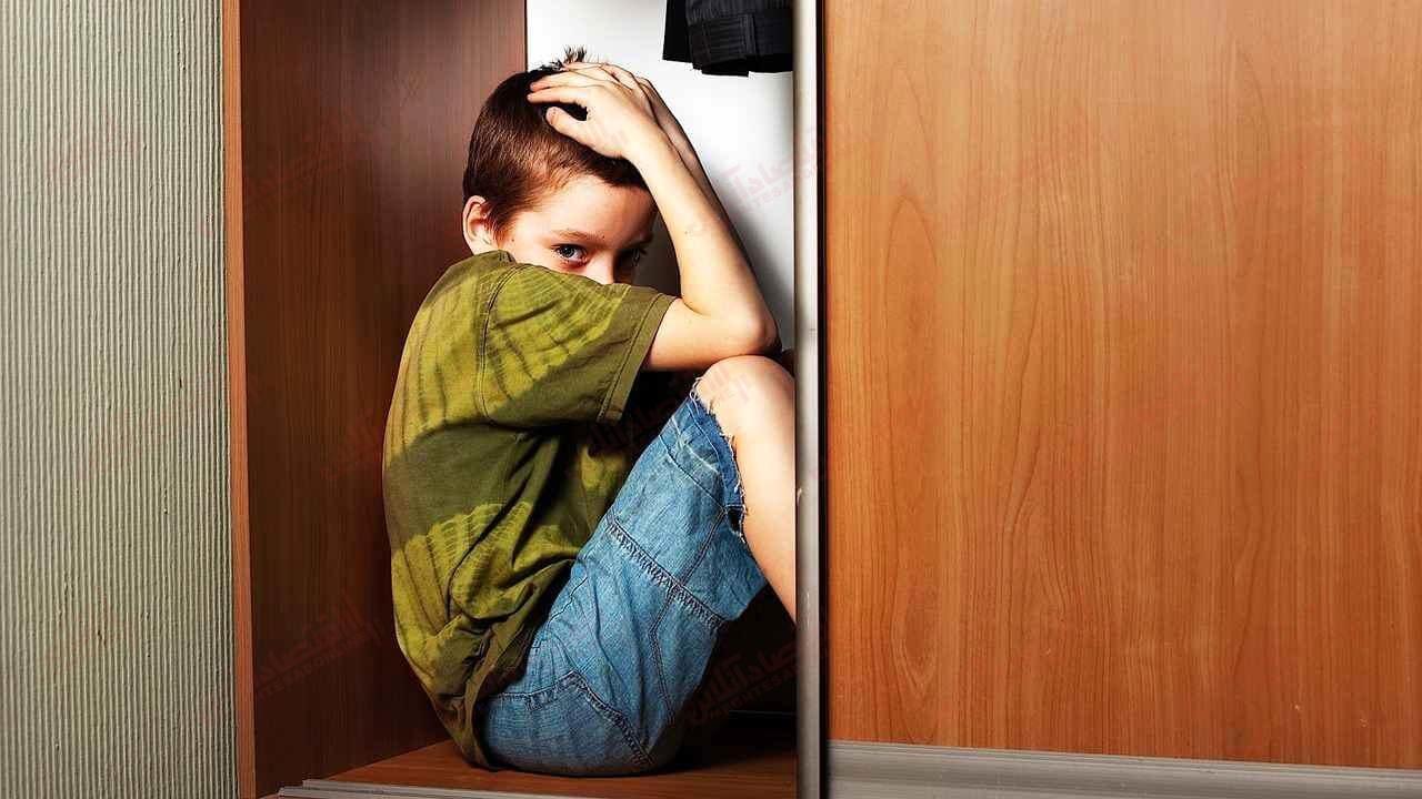 افسردگی + کودک و نوجوان