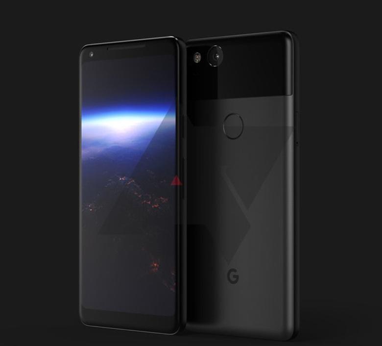 گوشی گوگل