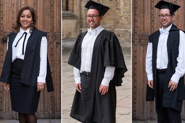 لباس دانشجویان