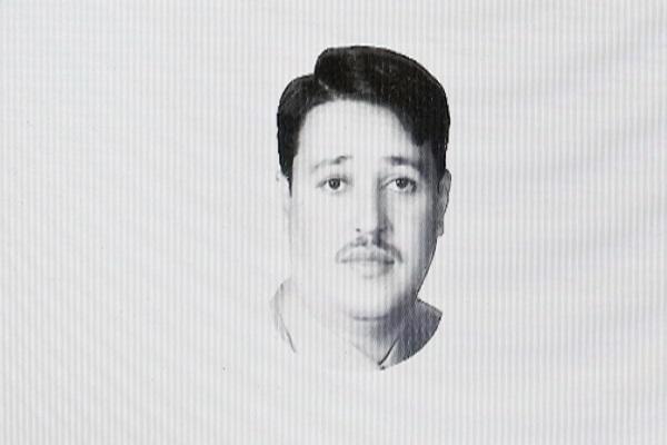 محمود جزایری