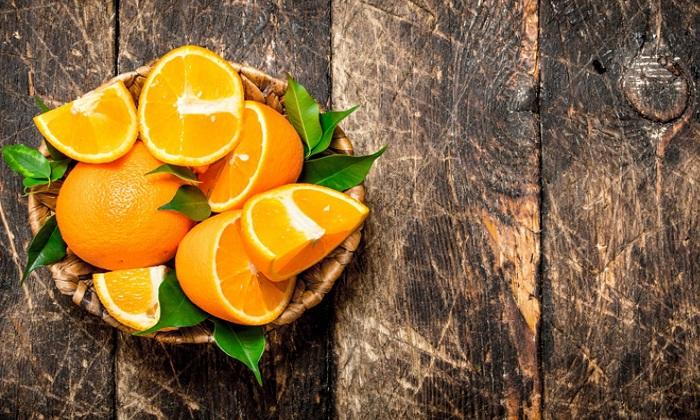 پرتقال مرکبات