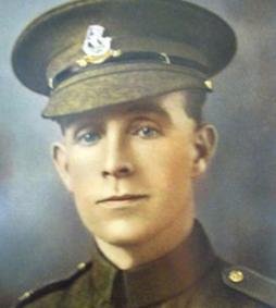 سرباز بریتانیایی