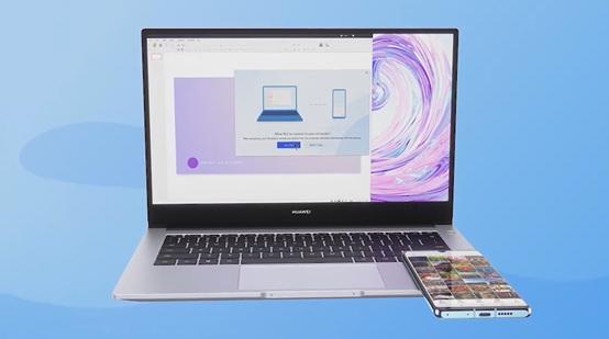 لپ تاپ هوآوی Huawei MateBook D