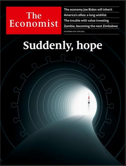 هفته نامه اکونومیست