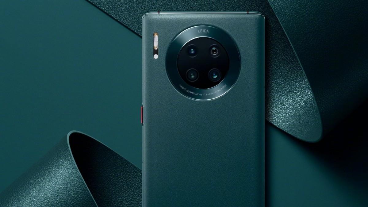 Huawei-Mate30Pro
