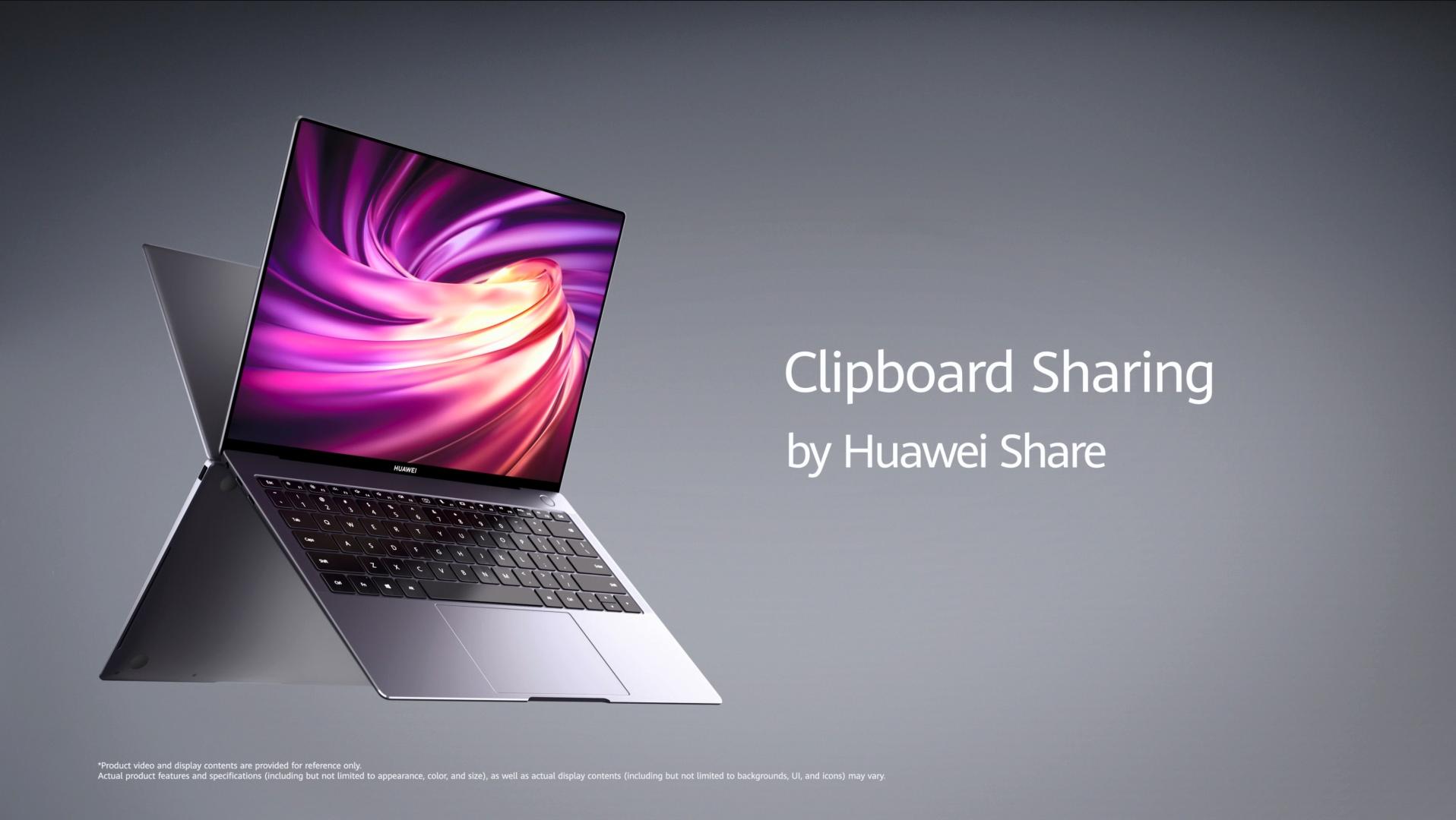 HUAWEI-MateBook-X-Pro-onehop_Clipboard_Sharing