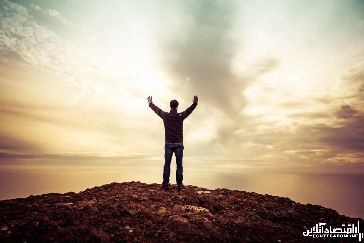 انگیزه شادی خوشبختی