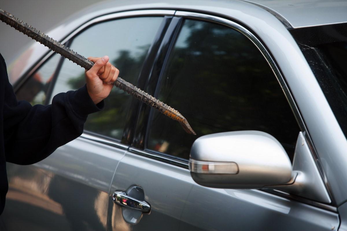 خسارت سرقت جزیی و کلی خودرو تحت پوششهای بیمه بدنه