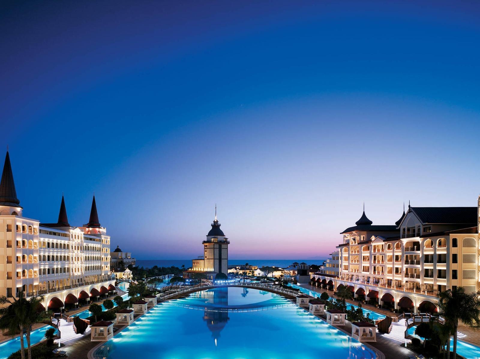 هتل تایتانیک ماردان