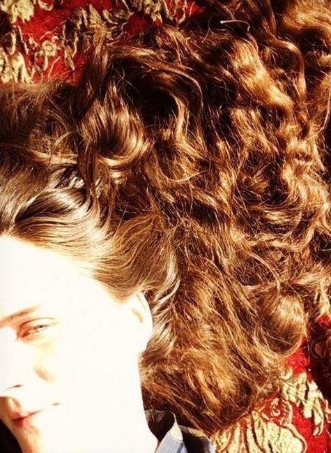 موی بلند