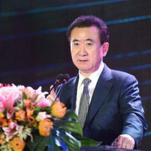 وانگ جیانلین(Wang Jianlin)