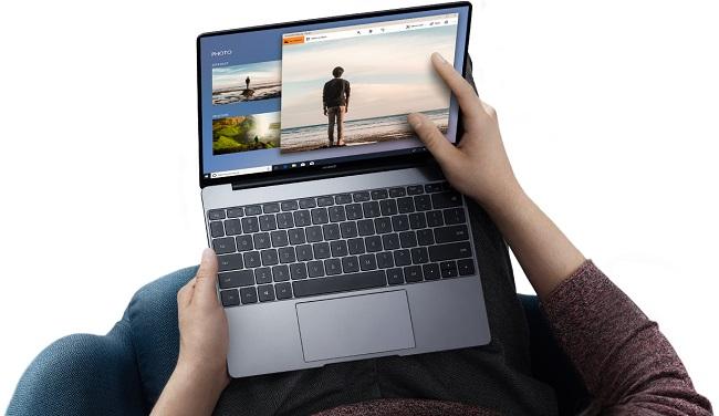 لپ تاپ هوآوی Huawei MateBook 13