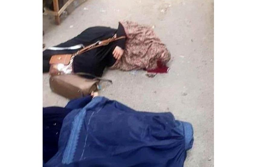 ترور 3 کارمند زن تلویزیون فارسی زبان + عکس جنازه ها
