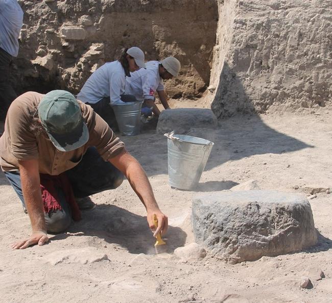 کاخ هخامنشیان