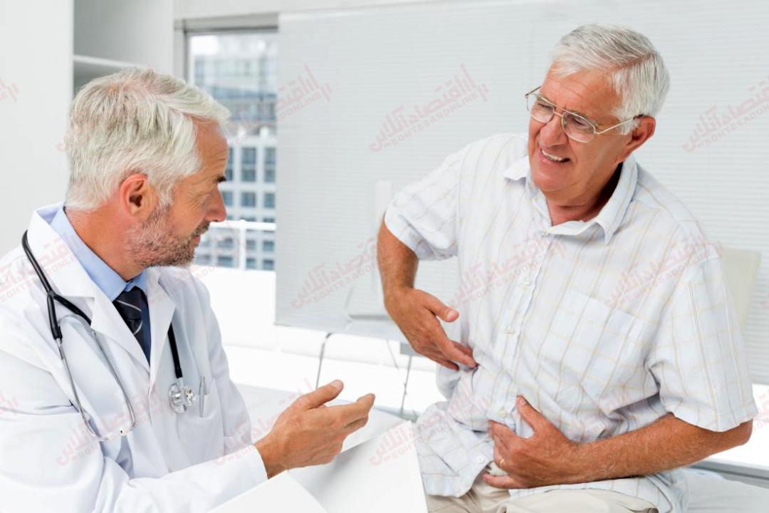 بیماری مردان
