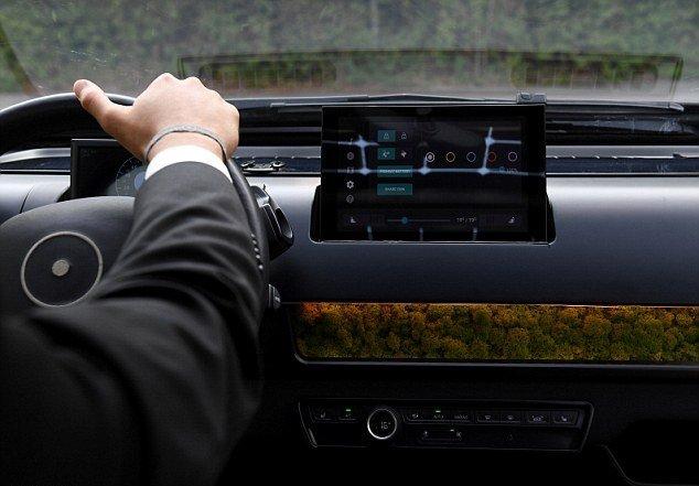 پایگاه خبری آرمان اقتصادی 1 خودرویی با سقف خورشیدی + تصاویر