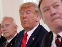 ترامپ در حال پیادهکردن سناریوی پلیس خوب و بد برای ایران