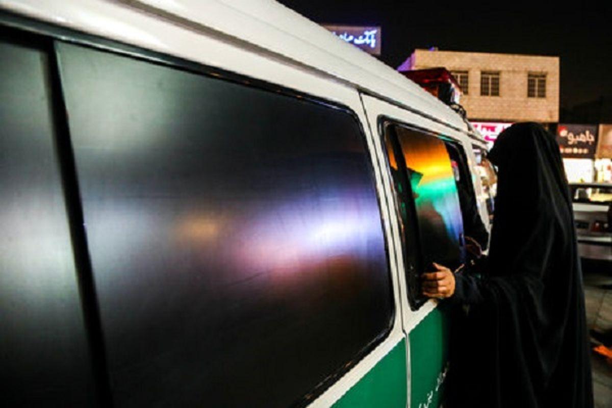 مجازات «بیحجابی» در معابر اعلام شد