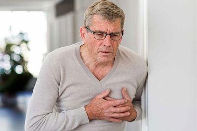شوری پوست نشانه بیماری قلبی است