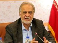 تحریم تاثیر کمتری بر بخش معدن ایران دارد