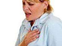 تاثیر زمان یائسگی بر خطر بروز نارسایی قلبی