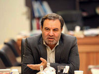 آماده باش استان لرستان در مقابله با سیل احتمالی +فیلم